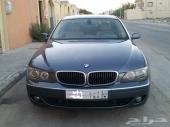 BMW 7 3 0 L I وارد الناغي أستخدام شخص واحد