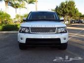 للبيع Range Rover Sport HSE LUX موديل 2013 مميز وبسعر مغري