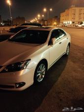 لكزس Es 2012 سعودي