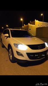 للبيع مازدا CX-9 2012 فل كامل