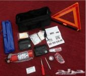 شنطة السلامة لسيارات GMC جي إم سي الأصلية وكالة 2015 (( المتوفر حقيبه وحده فقط )) لجميع موديلات