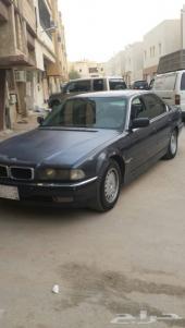 BMW 730 1997