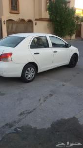سيارة يارس 2011 بالخبر
