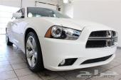 للبيع 2012 Dodge Charger R T