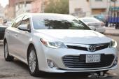 للبيع سيارة تويوتا افالون 2013 ليمتد (مع شاشة)