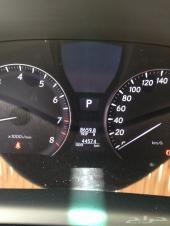 للبيع أو للبدل لكزس 460 ls موديل 2012