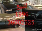 للبيع كابرس Ss 1996