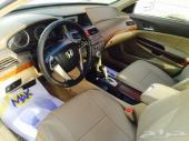 هوندا اكورد 2009 V6