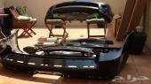 صدمات أصليى خلفي وامامي لرنج روفر سبورت 2012 مع صطبات خلفية
