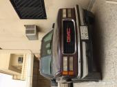 جمس 454دبل سعودي