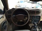 سيارة جيب تربليزر امريكي LT 2002 للبيع او البدل المناسب