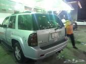 للبيع سيارة شيفورلية بليزر (دبل)LT موديل  2007   بحالة ممتازة وارد السعودية
