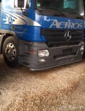 شاحنة مرسيدس اكتروس من 2000 الئ 2002