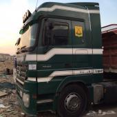 للبيع شاحنة  مرسيدس