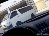 باص هايس 14راكب ع الشرط 2011ممشئ 176000بالدمام مسيوم60 والبيع قريب. صور جديدة