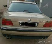 بي ام دبليو 735 1999 للبيع BMW 735iL خليجي البيع قريب