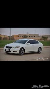 لكزس GS300 2006 سعودي