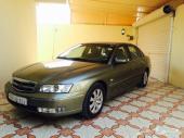 للبيع كابريس 2004 LTZ V8 على الشرط يامدور النظيف