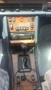 مورسيدس SEL 560 1991