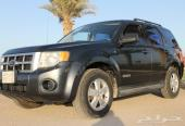 فورد اسكيب 2008 FORD ESCAPE الشرقية