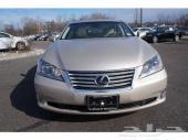 للبيع لكزس 2012 Lexus ES 350