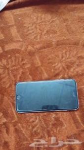 للبيع ايفون بلس iPhone 6 شبه جديد