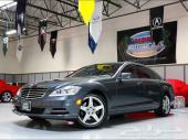 للبيع 2011 Mercedes-Benz S550