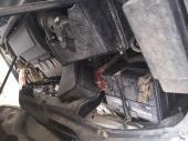 سيارة جيلي ec8 مصدومه للبيع 2012
