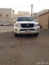 للبيع جي اكس ار موديل 2012 سعودي