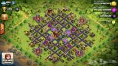 لعبه clash of clans
