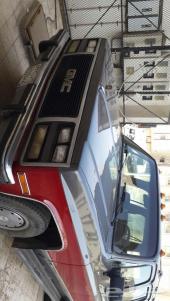 جي أم سي صالون موديل 1991 فل كامل للبيع