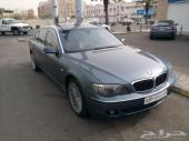 BMW 730IL 2007 مواصفات 740