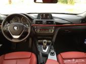 BMW 328i 2014 ... وصل السوم 117000