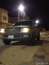 لاند كلوزر جي أكس 2005 وارد قطر