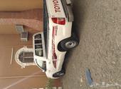 هايلوكس 2012 غماره للبيع في محافظة المويه
