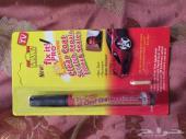 القلم السحري لإزالة الخدوش من على جسم السيارة 40 ريال