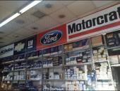 بيع قطع غيار السيارات الكوريه والامريكيه
