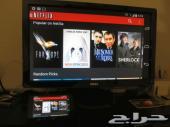 الان شارك أصدقائك بمشاهدة المقاطع والمباريات التي بالجوال أو الابتوب على التلفزيون بجودة HD