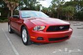 للبيع موستنج 2010 Ford Mustang V6