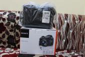 كاميرا سوني HX400  استخدام اسبوع