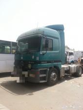 شاحنة مرسيدس اكتروس 2003