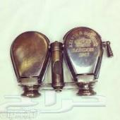 البيع  دربيل قديم  عام  1917 صناعة  دربيل لندن