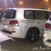 لكزس LX 2013 سعودي
