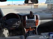 جيب في اكس ار سعودي2006