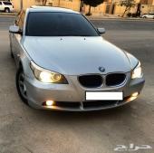 BMW 520I 2004 فل كامل