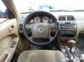 للبيع ماكسيما 3000 سى سى موديل 1998