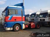 شاحنة MAN 2007 للبيع