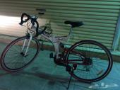 ...  سيكل   ( دراجة )   نوع رود   شركة