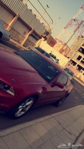 Mustang gt 2010