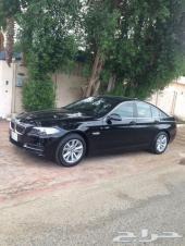 BMW 520 - Model 2014